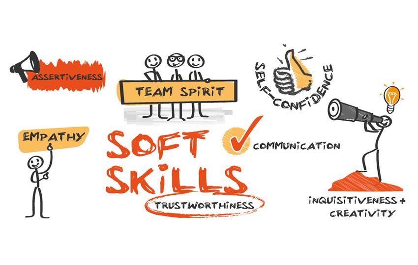 Что такое Soft skills и зачем они IT специалисту?