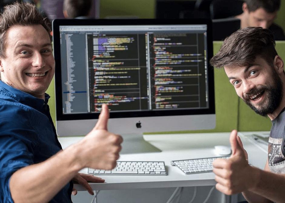 Что нужно знать junior Front-end разработчику в 2021 году - фото №3