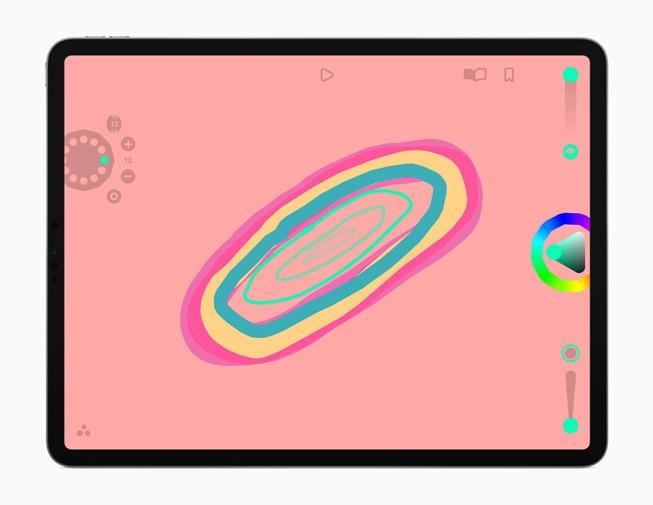 Топ-8 лучших приложений Apple по версии Apple Design Awards 2020 - фото №2