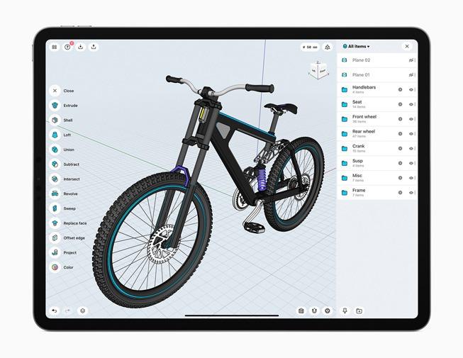 Топ-8 лучших приложений Apple по версии Apple Design Awards 2020 - фото №3