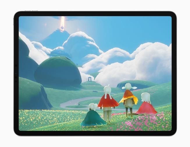 Топ-8 лучших приложений Apple по версии Apple Design Awards 2020 - фото №6